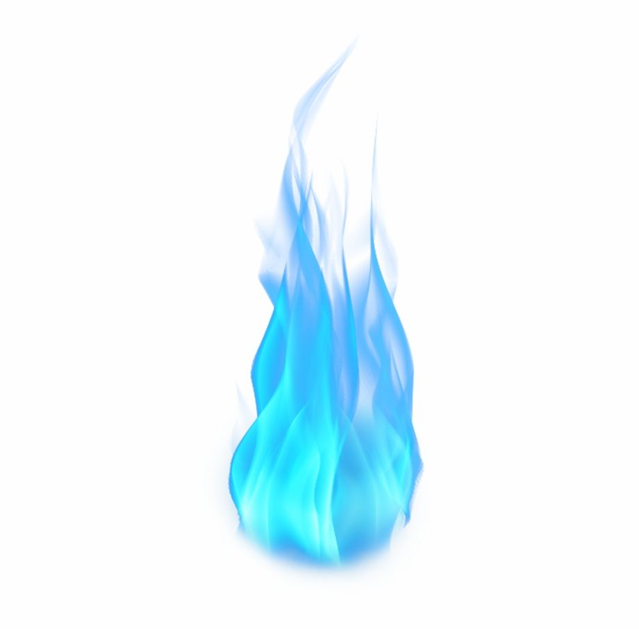 Blue Flames Png Blue Flame Tattoo Blue Flames Candle Flame Art
