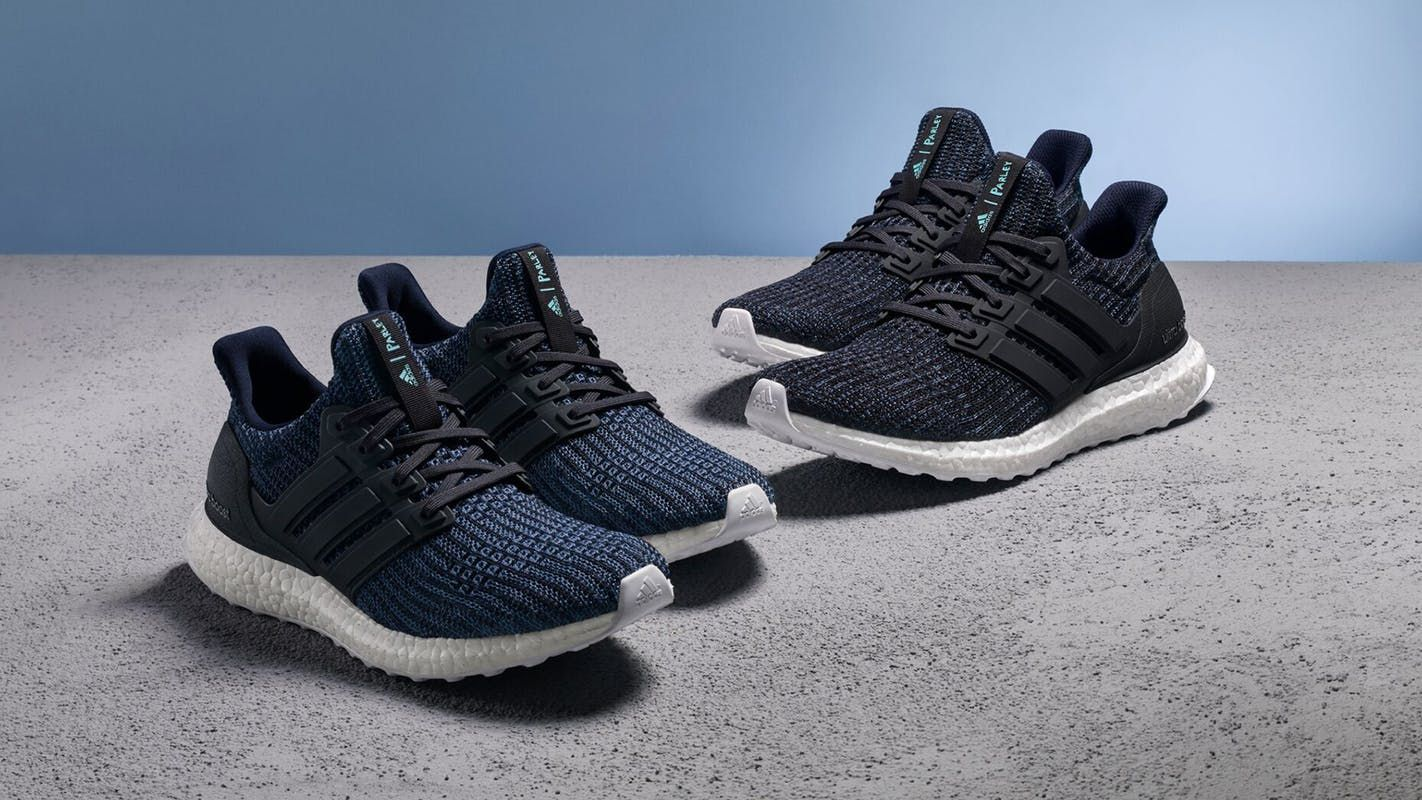 finest selection a0150 0c22b Adidas and Parley announce the return of Run For The Oceans