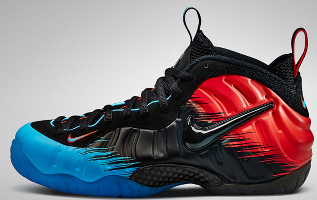 5f3b5a7ba9fff Nike Air Foamposite  The Definitive Guide to Colorways