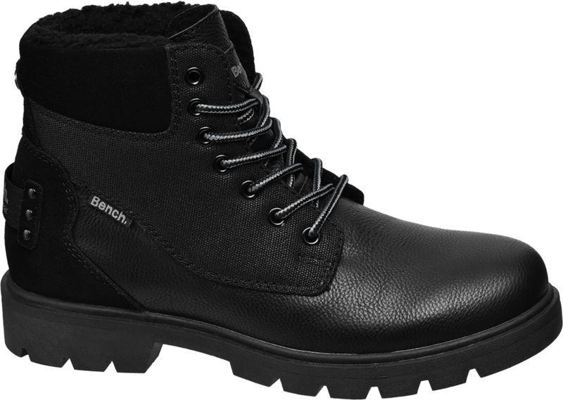 Deichmann #BENCH #Boots #Schnürboots #Schuhe #Herren #Bench ...