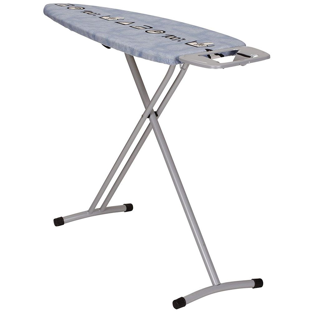 This Tri Leg Ironing Board Gives You A Convenient Place To Iron