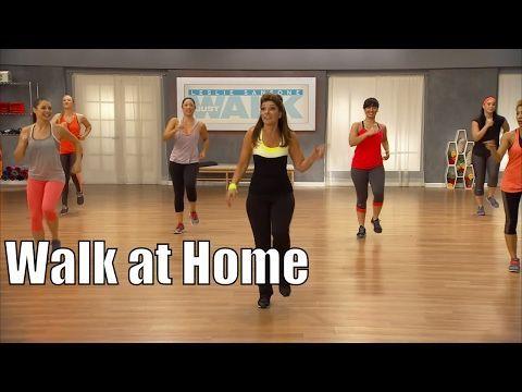 Programma di camminata attiva da fare casa - Melarossa- #fitness