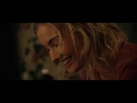 DVD & Blu-ray: SPARE ROOM (2018) Starring Skyler Samuels #bluray