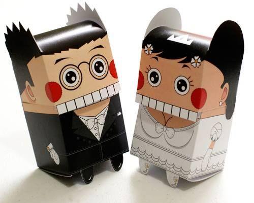 """El número de invitados define en gran parte el presupuesto para la boda. ¿Quiénes son los invitados """"eliminables""""? Si no llevas este control los gastos podrían dispararse: http://bit.ly/12wGo4j Foto: Le Bomboniere Shop #bodas #consejos"""