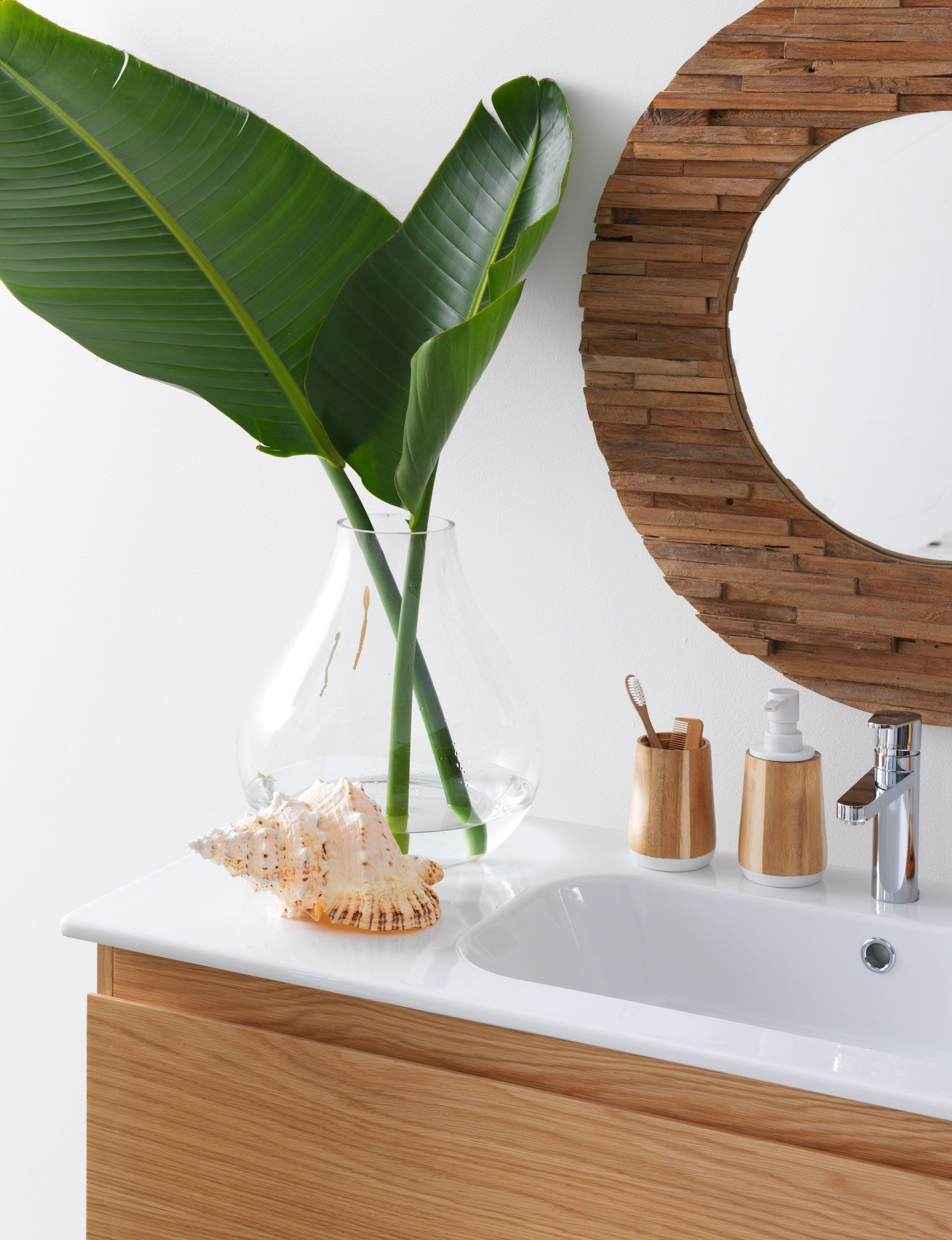 Simple ideas for your bathroom: Bali inspired style | Apartment ...