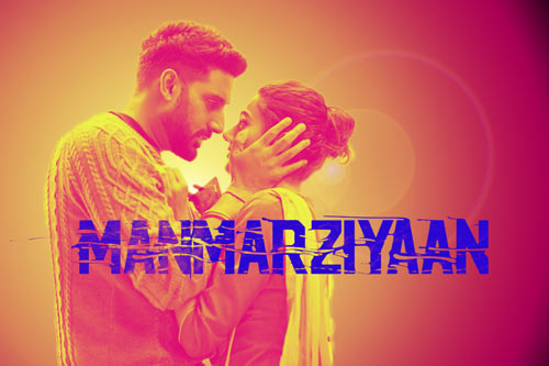 Manmarziyan Songs Download from YouTube in MP3 Youtube