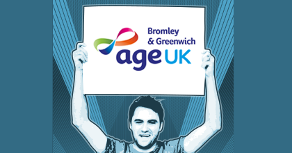 Jacob Wants To Get The Opportunity To Volunteer At Age Uk Bromley And Greenwich This Is A Charity That Provides Support And Charity Work Old People Greenwich