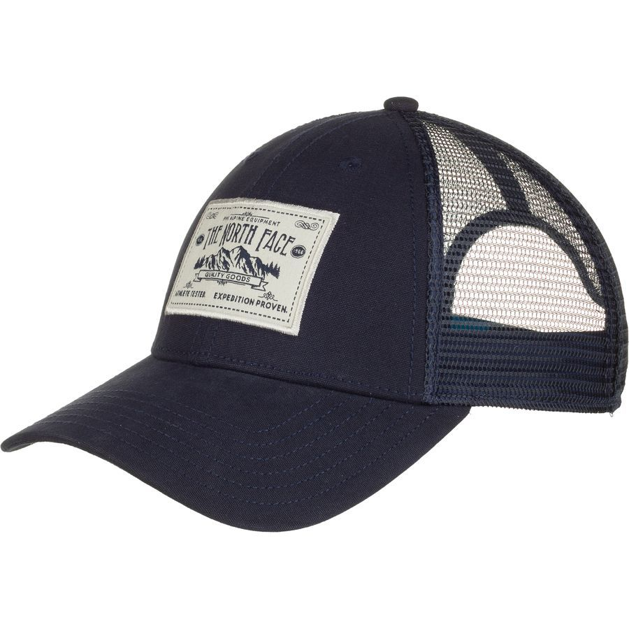 bbddfe67c The North Face Mudder Trucker Hat - Men's in 2019 | My Style ...