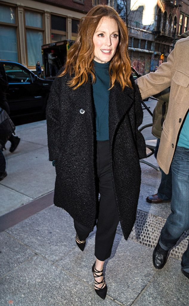 Julianne Moore from The Big Picture: Today's Hot Pics | E! Online