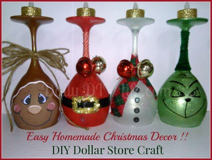 christmas craft store