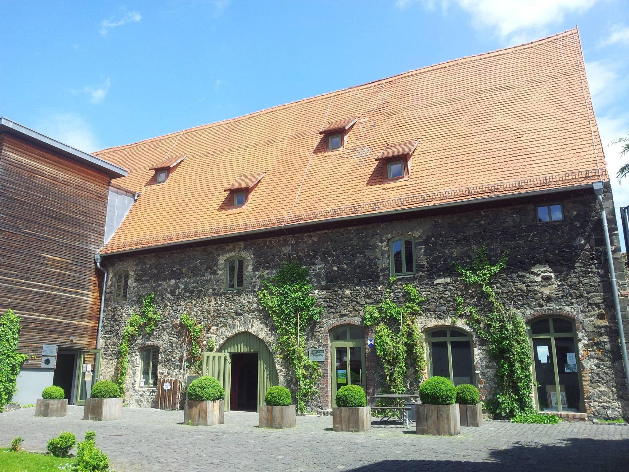 Zehntscheune - Herrenhof In Hanau, Ihre Eventlocation im Rhein/Main ...