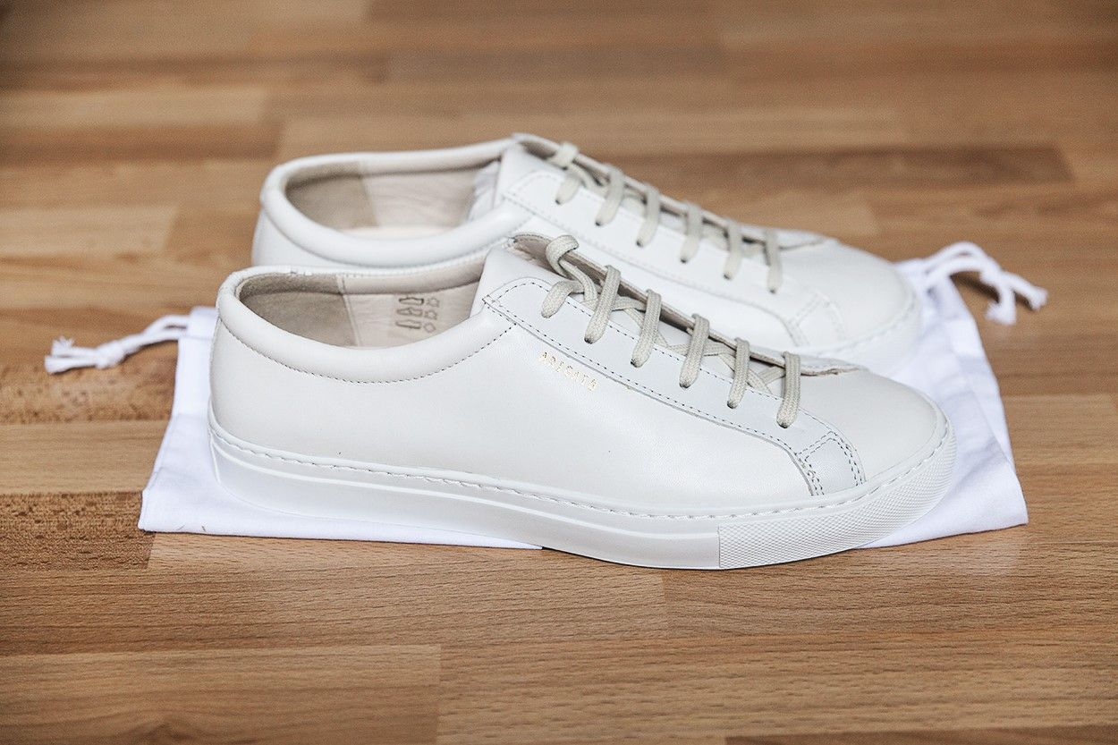 Basket Luxe mode Homme Basket Blanche Homme Luxe Blanche xoCerdB