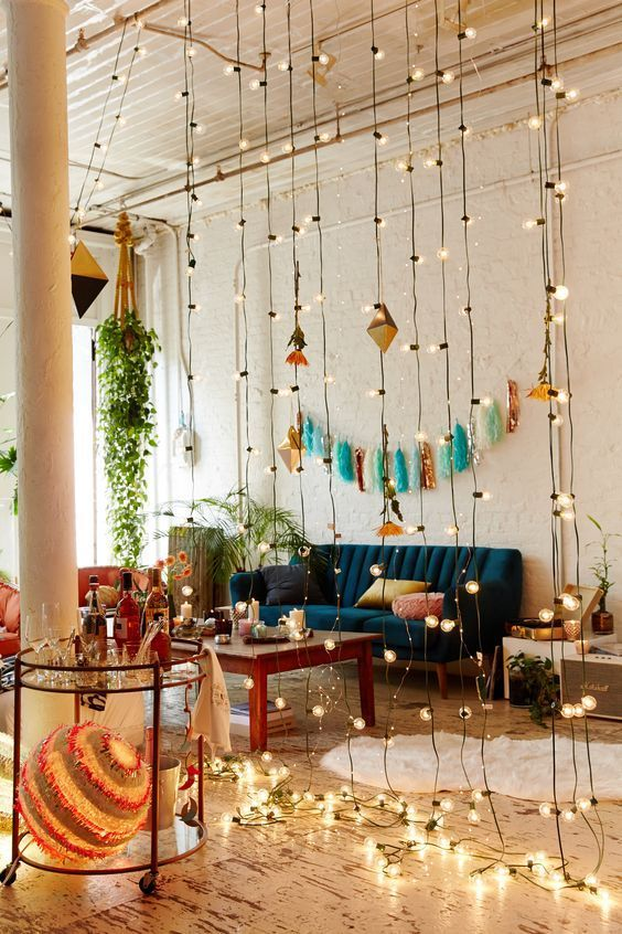 19 Unique Diwali Decoration Ideas To Beautify Your Home One Brick At A Time Bohemian Living Rooms Bohemian Style Living Room Bohemian Living Room