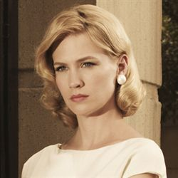 How To Create The Mad Men Betty Draper Look Behindthechair Com Mad Men Hair Vintage Hairstyles Mad Men Fashion
