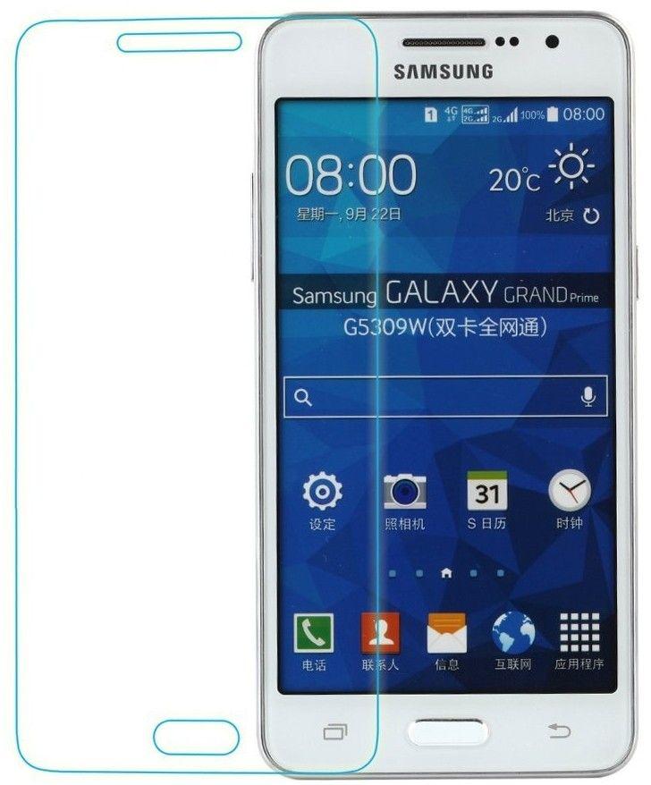대한 samsung galaxy grand prime 강화 유리 화면 보호기 0.26 미리메터 2.5 9 h 안전 보호 필름 g530 g531h