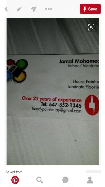 Call Jamal