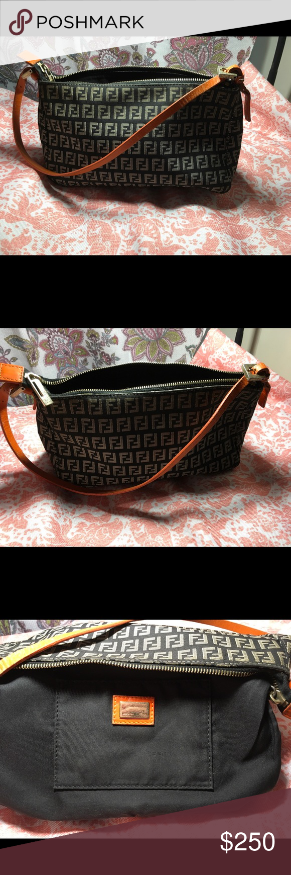 e44361a83846 Fendi small bag Small