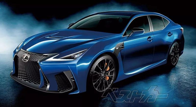 check out the most anticipated 2021 lexus models in 2020