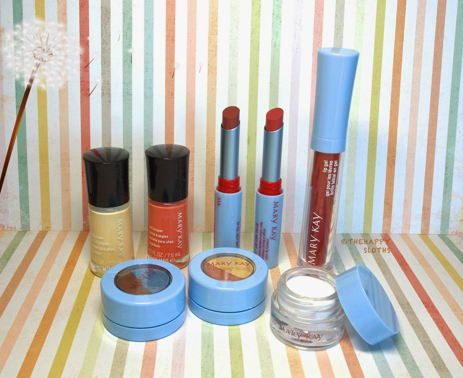 """Mary Kay Limited Edition """"Hello, Sunshine!"""" Collection"""
