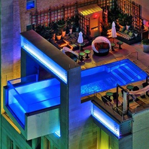 The Joule Hotel   Dallas, TX