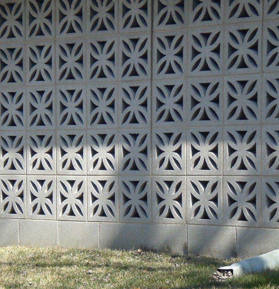 Decorative Concrete Blocks Home Depot Decorative Concrete Blocks