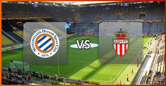 Monaco Vs Montpellier French Ligue 1 Live Stream Tv Channels Lineups Kick Off Head To Head Watch Online As Monaco Lorient Ac Milan
