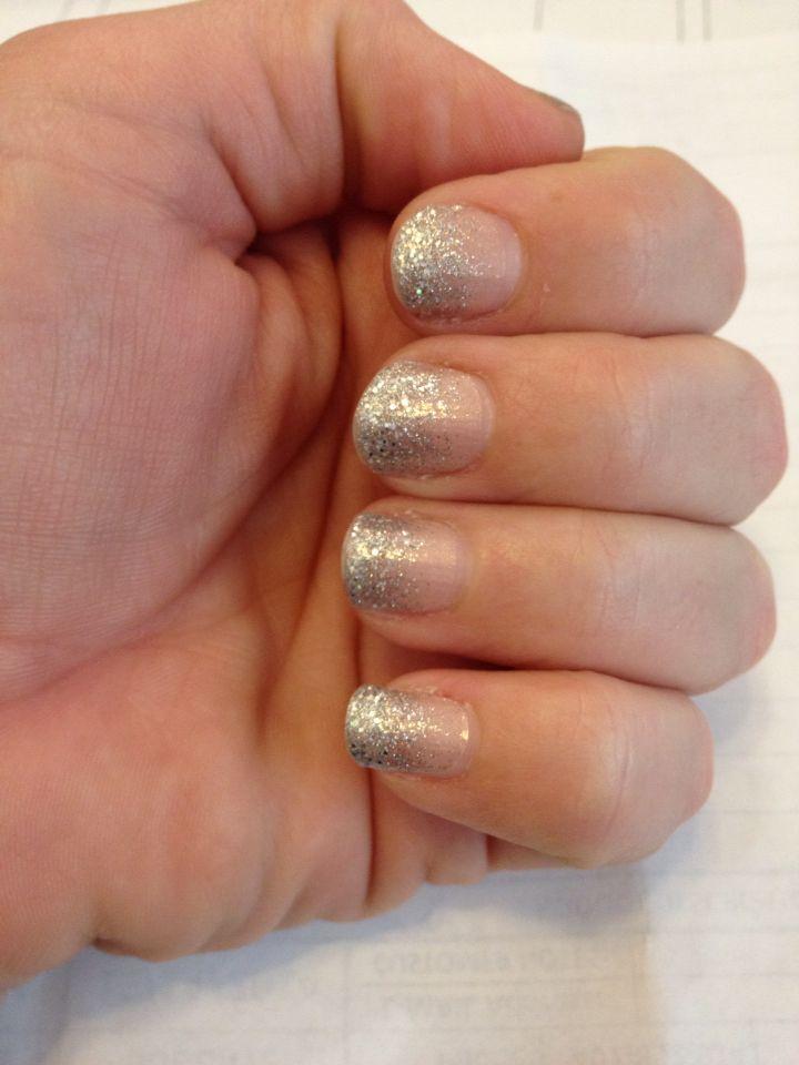 Peel & stick nail art. Long lasting & no chipping/peeling. Best $3 I ...