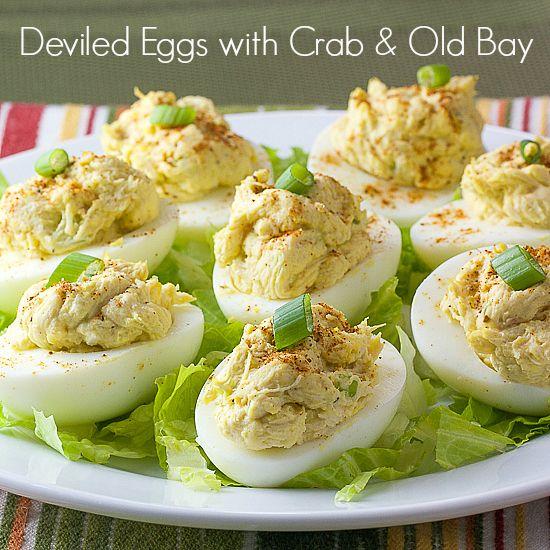 Deviled Eggs Best Foods