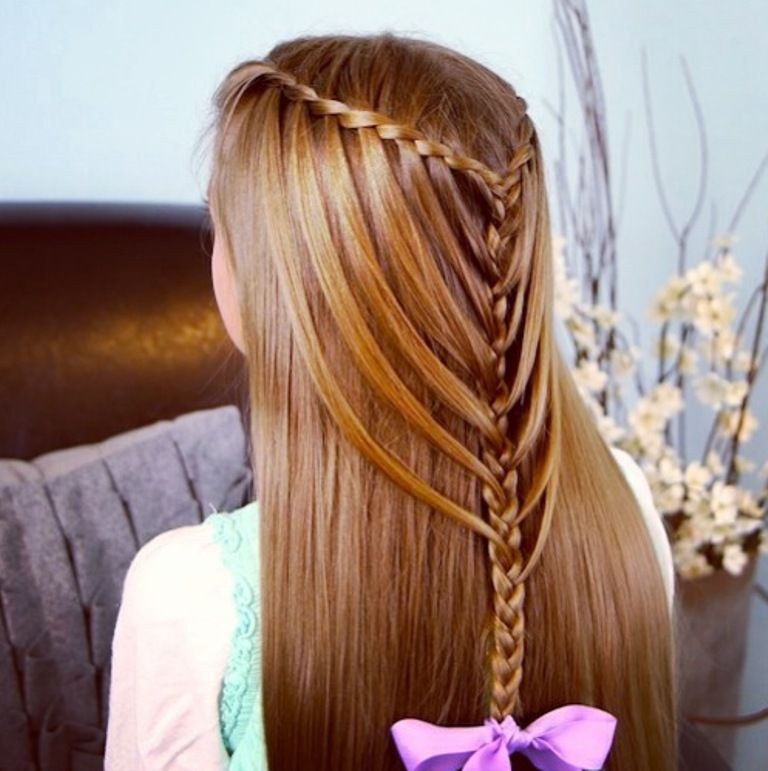 Hair Style Women S Simple Braided Hairstyles