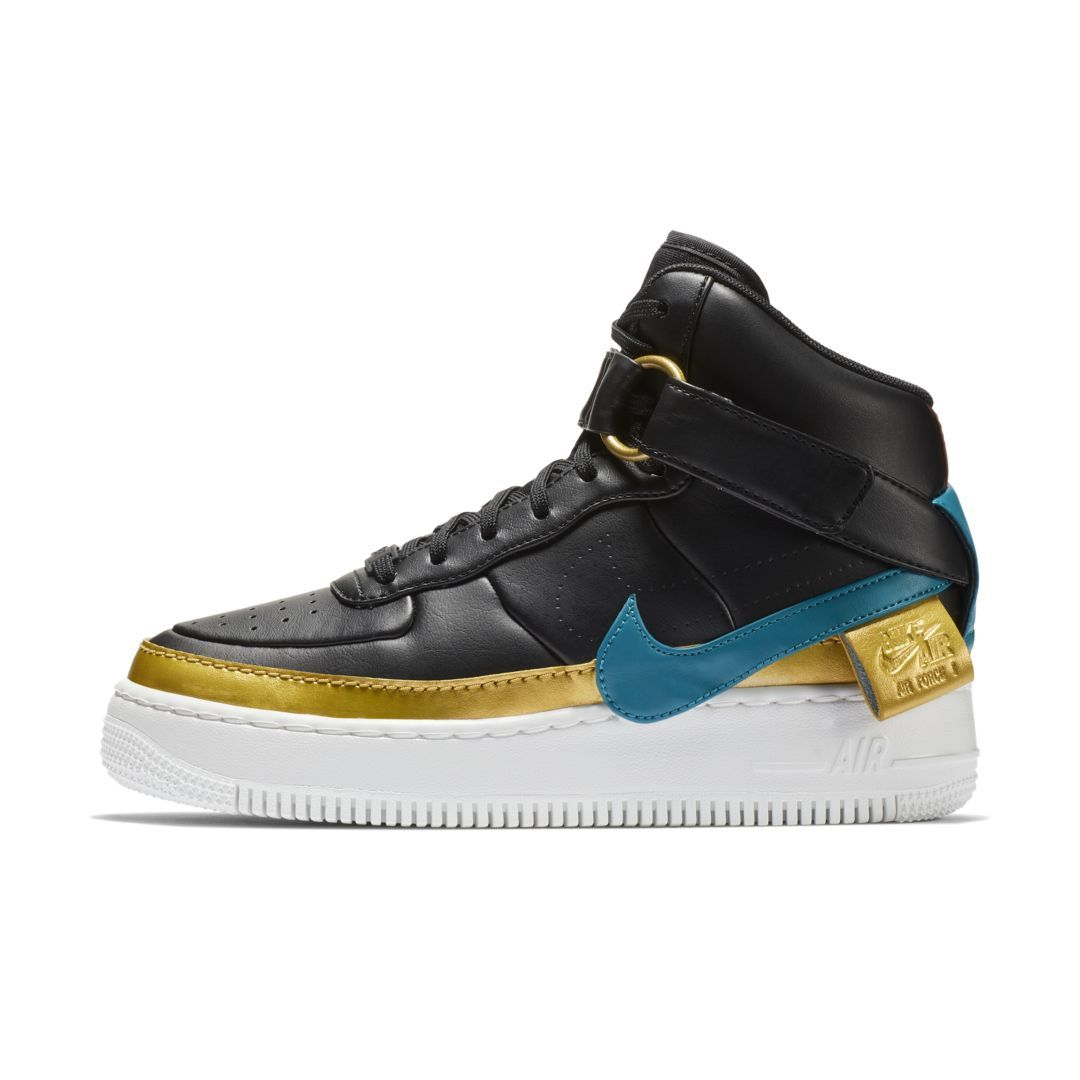 finest selection defd0 60bad Air Force 1 Jester High XX Women's Shoe | Products | Nike ...