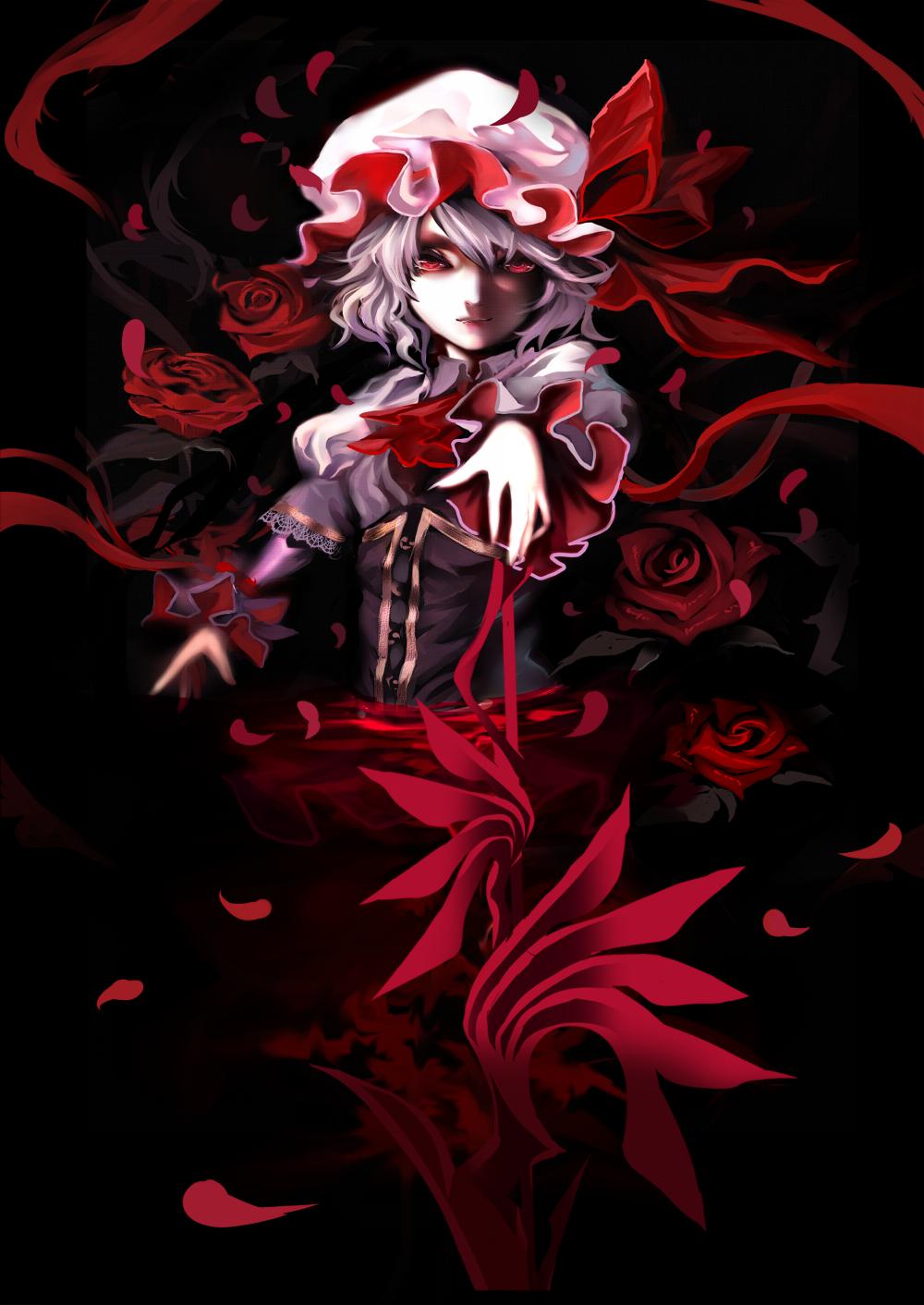 """Remilia Scarlet"""