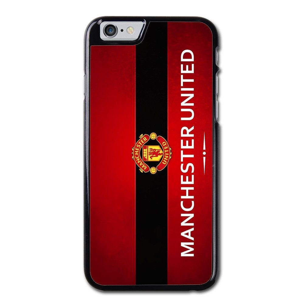 Manchester United The Red Logo IPhone 6 Case