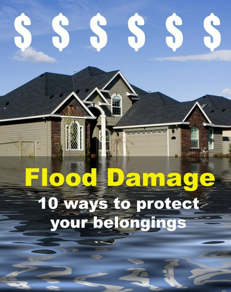 Learn How To Prevent Flood Damage Before It Is Too Late Flood