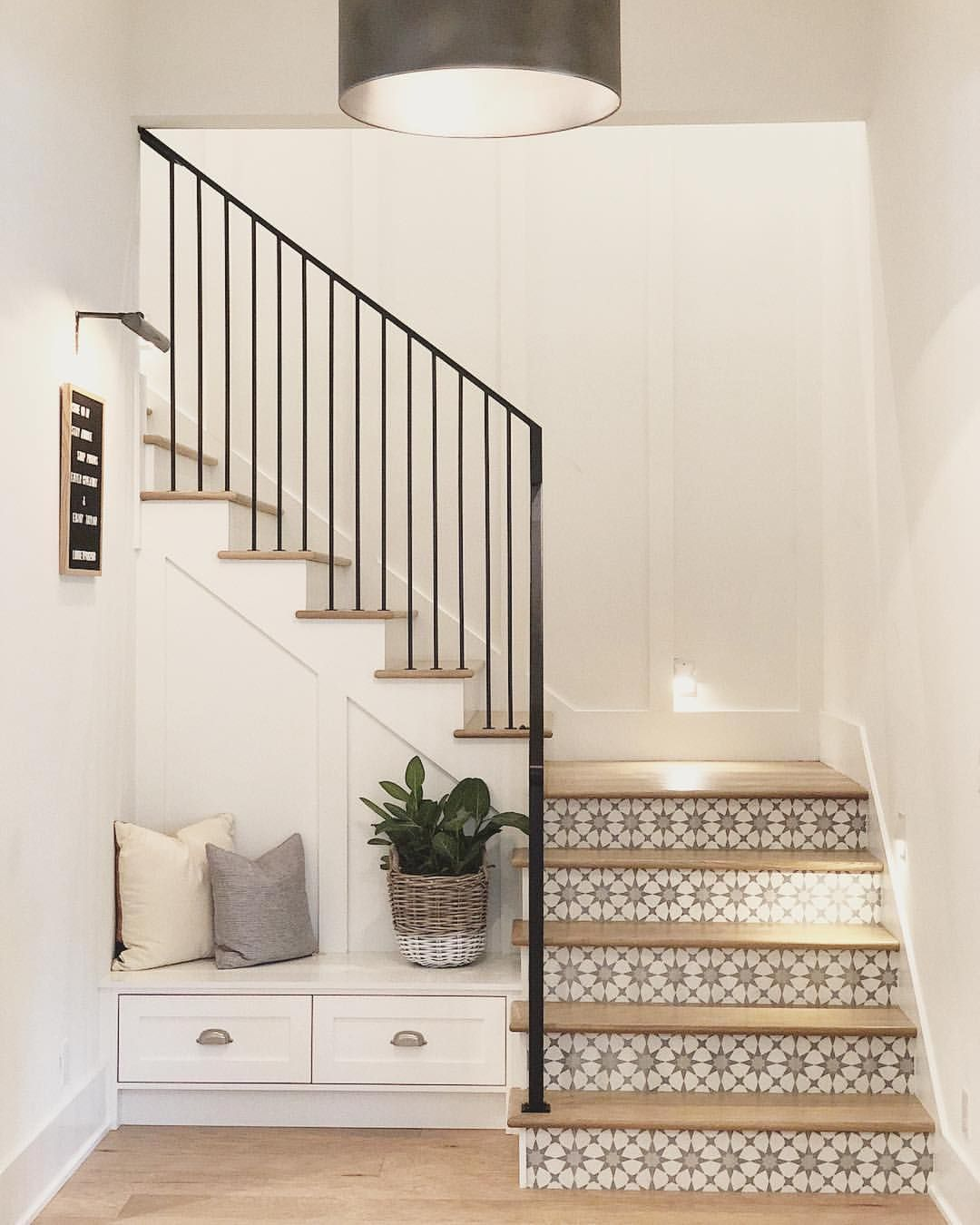 There S Just Something About A Great Stairway And Even More So