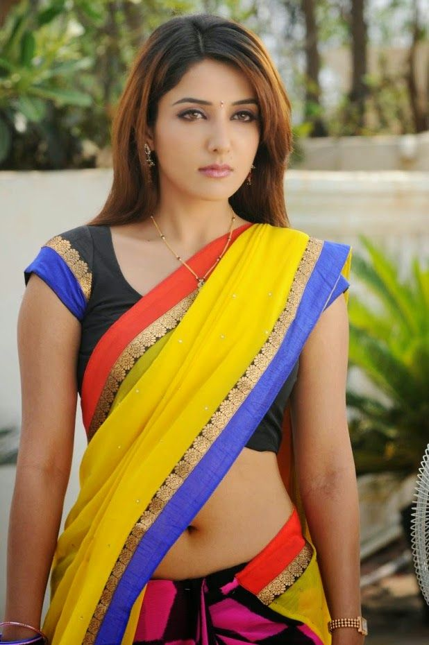Hot and sexy south indian actress