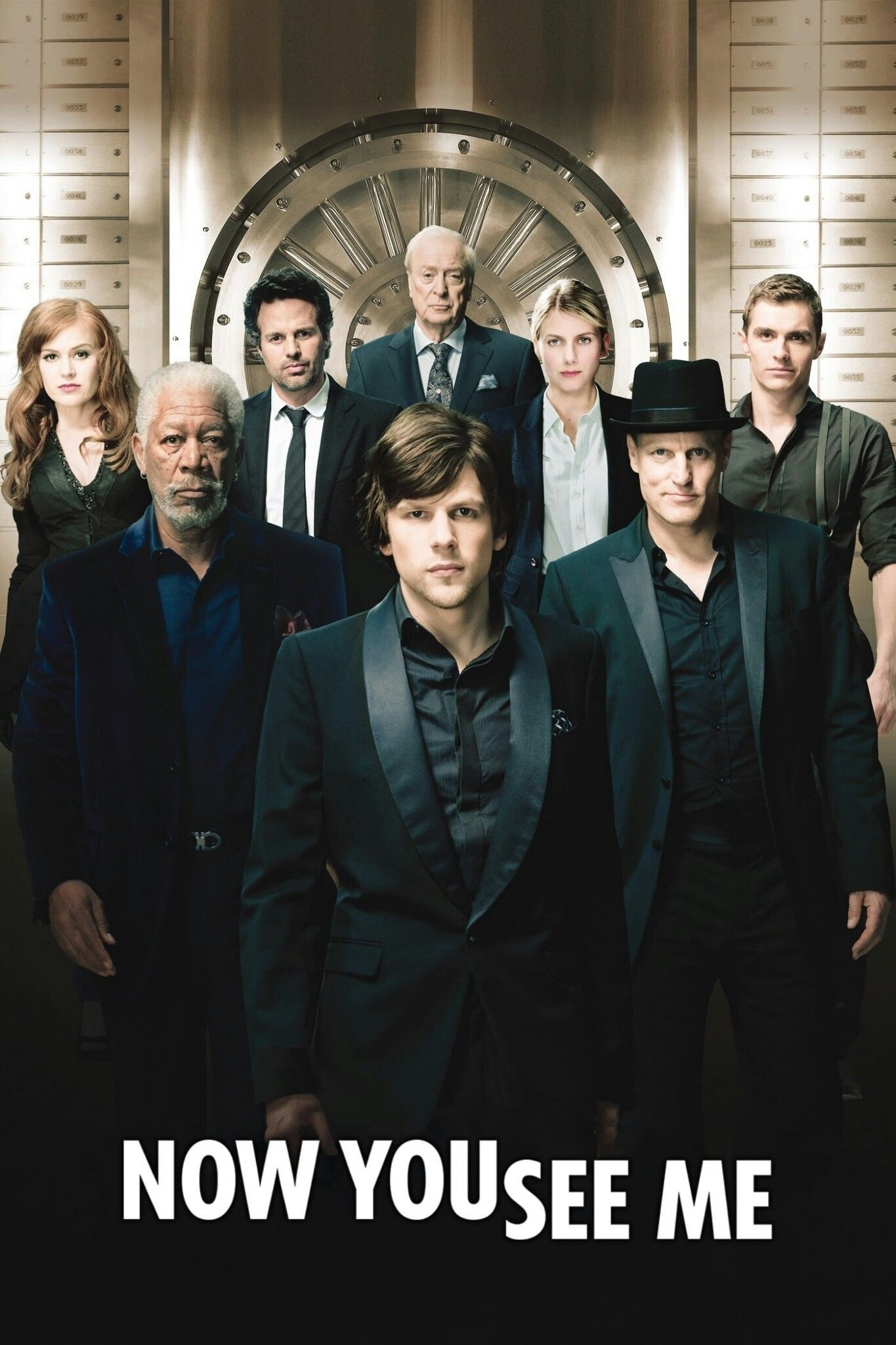 Nonton Now You See Me : nonton, Movie, Poster, Fantastic, Posters, #SciFi, #Horror, #Actio…, Movies, Online, Free,, Movies,, Streaming