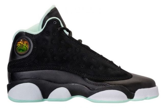 sale retailer 0dd88 05fb9 ... where to buy take a look at the air jordan 13 gs mint foam a new ...