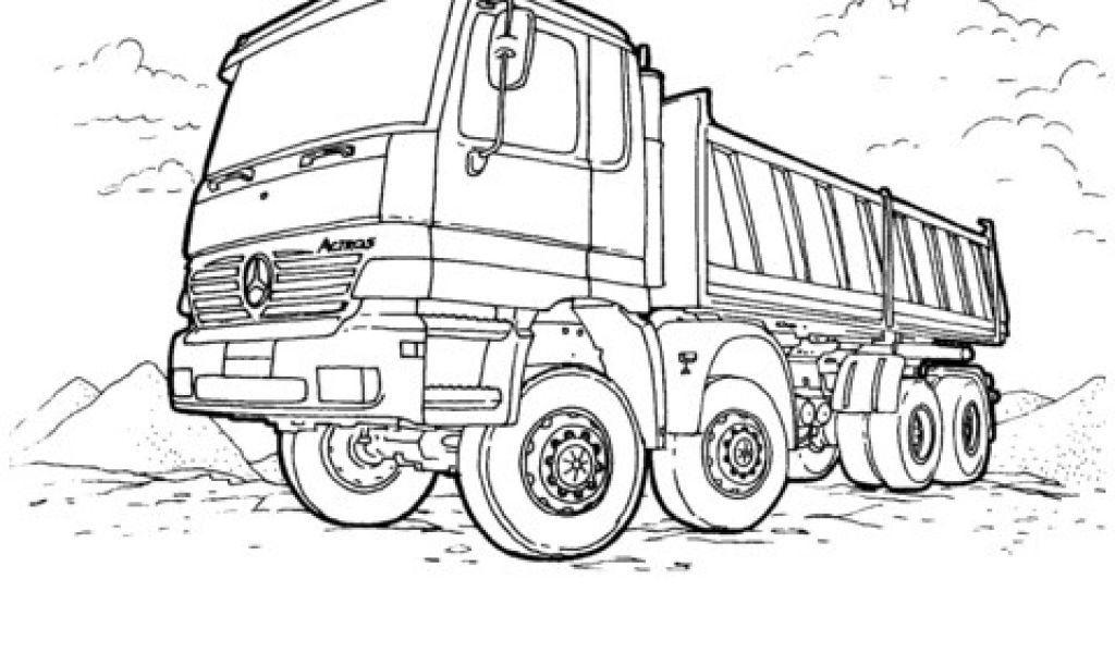 315 Kostenlos Ausmalbild Kran Ausmalbilder Lkw Mercedes Kostenlose Ausmalbilder Ausmalen Vogel Malvorlagen