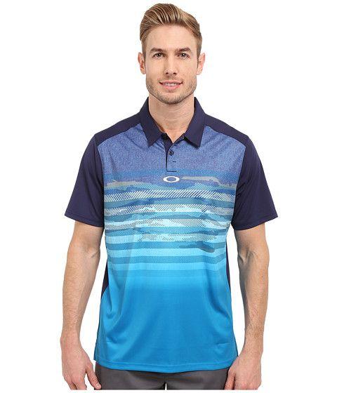 OAKLEY Torrey Polo. #oakley #cloth #shirts & tops