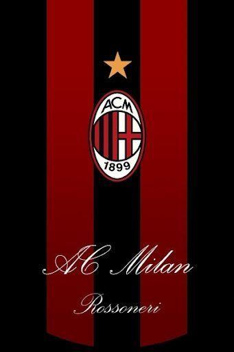 Forzamilan Weareacmilan All Pinterest Milan Wallpapers And Ac