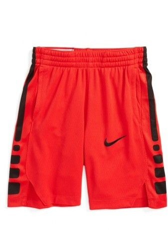 competitive price ab7d8 3afc5 Nike Dry Elite Basketball Shorts