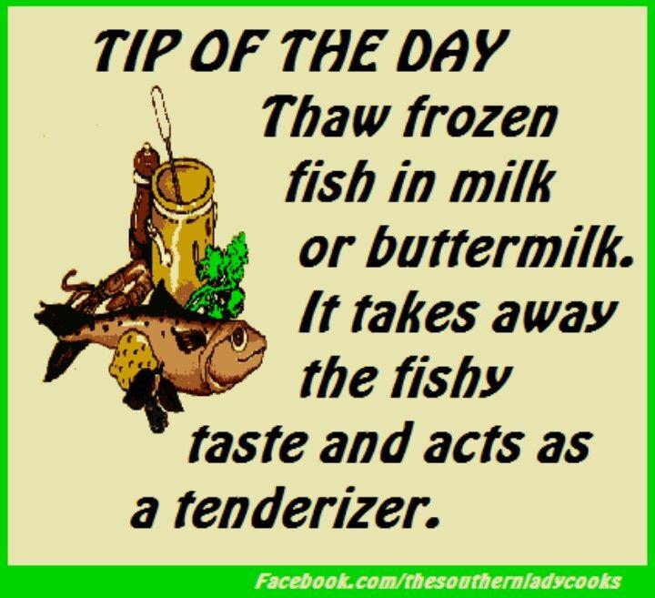 Non stinky fish