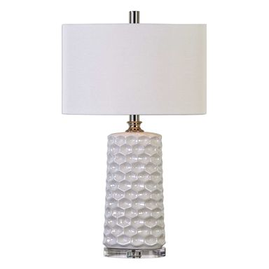 Pin By Designer Binz On Mfd Standard Table Lamp Lamp Transitional Table Lamps