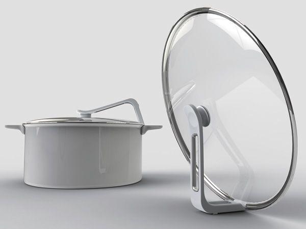 Design Cooking Pots Cookware Design Kitchen Tools Design Pot Designs