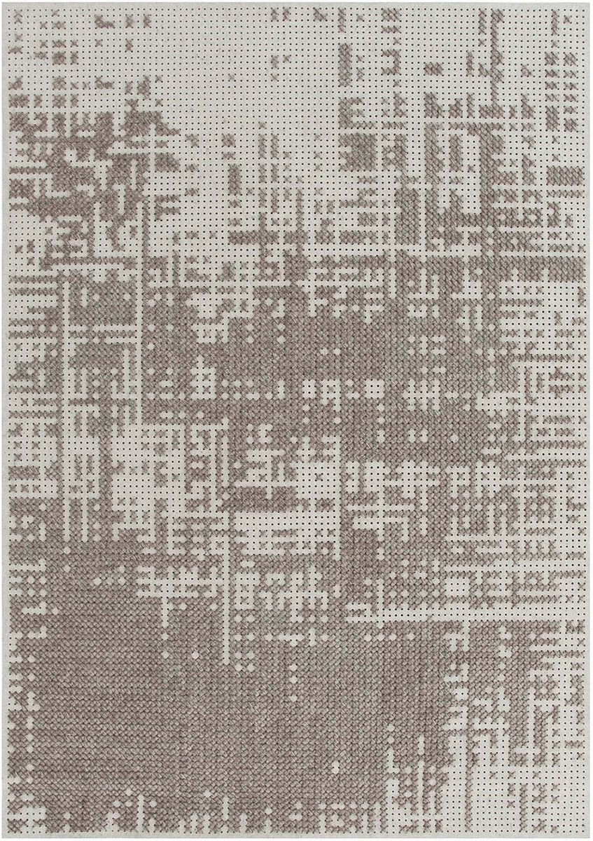 Alfombra Abstract Plata Rug From The Gandia Blasco Rugs I