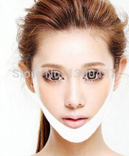 Forma de emagrecimento beleza de levantamento máscara alishoppbrasil