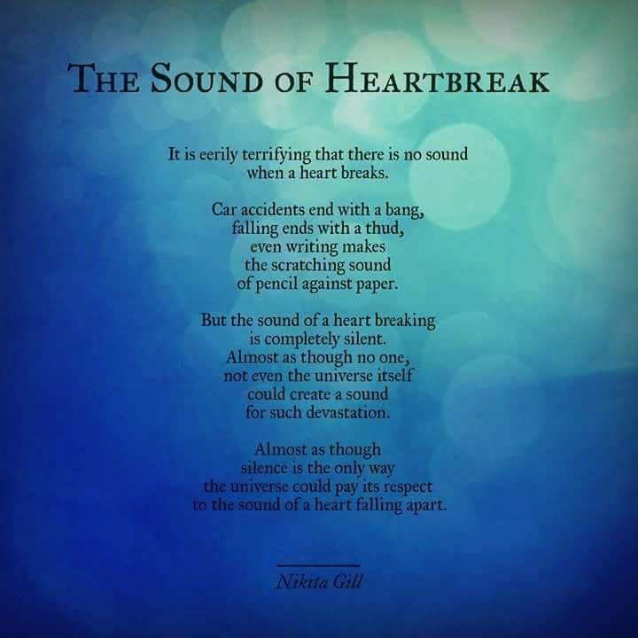 u broke my heart messages