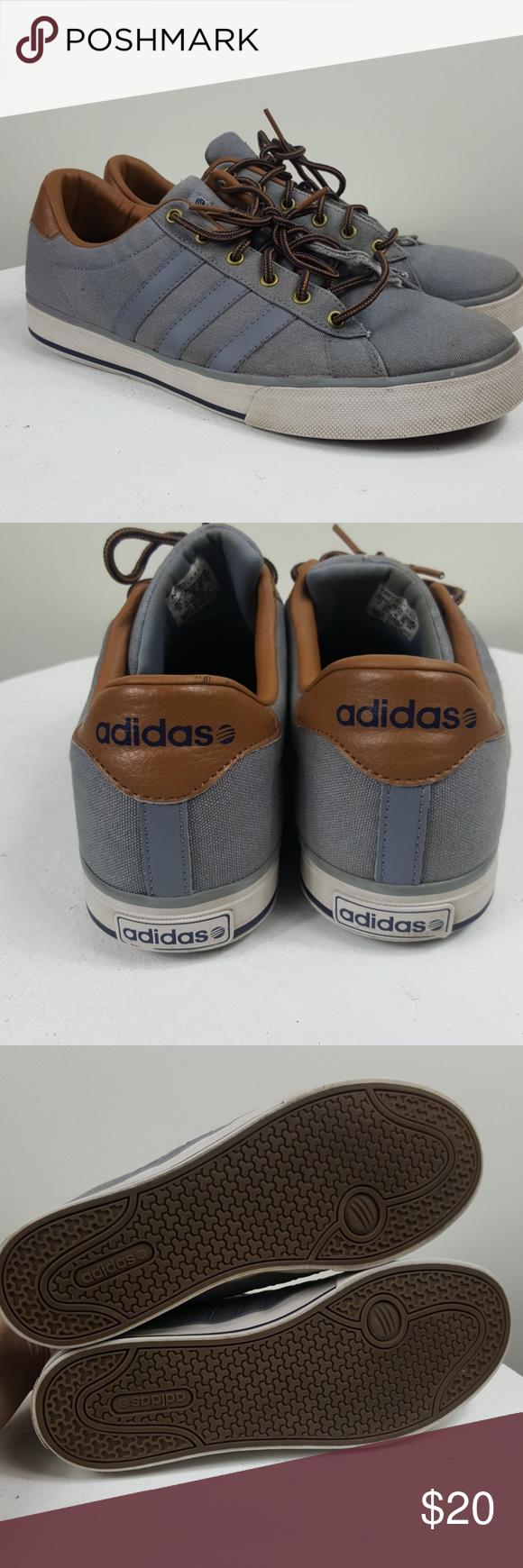 Hermano toda la vida judío  SOLD Men's Comfort ADIDASOrtholite Mens Sneakers | Sneakers men, Sneakers,  Shoes sneakers adidas