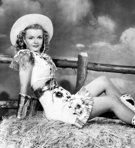 dale evans buttermilk