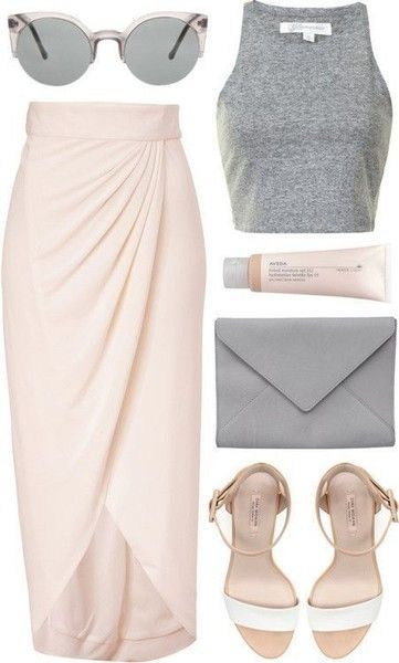 The 101 Most Popular Outfits on Pinterest | Pastel Please